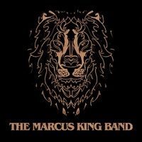 Cover of the track The Marcus King Band