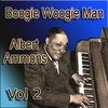 Couverture du titre Changes in Boogie Woogie