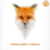 Cover of the track Animals