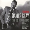 Couverture de l'album Tenorman - The Kid from Dallas