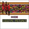 Cover of the album Digital Rituals