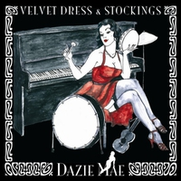Couverture du titre Velvet Dress & Stockings