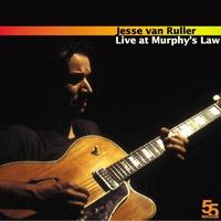 Couverture du titre Live At Murphy's Law
