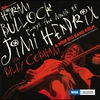 Couverture de l'album Hiram Bullock Plays the Music of Jimi Hendrix (With WDR Bigband)