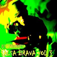 Couverture du titre Salsa Brava, Vol. 3