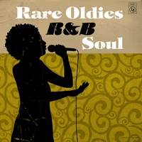 Cover of the track Rare Oldies R&B Soul