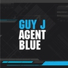 Couverture du titre Agent Blue (original mix)