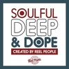 Couverture de l'album Soulful Deep & Dope (Created by Reel People)