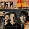 Cover of the album Crosby, Stills & Nash: Greatest Hits