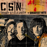 Cover of the track Crosby, Stills & Nash: Greatest Hits