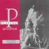 Cover of the album Serie Platino: Los Indios Tabajaras