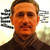 Couverture de l'album The Word from Mose Allison