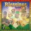Couverture de l'album Blessings Riddim