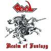 Couverture de l'album Realm of Fantasy