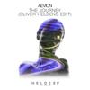 Couverture de l'album The Journey (Oliver Heldens Edit) - Single