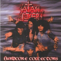 Cover of the track Hardcore Collectors