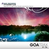 Couverture de l'album Goa Trax V.1 Compiled By Doctor Spook and Alex Goa Trax