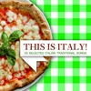 Couverture de l'album This Is Italy! (20 Selected Italian Traditional Songs)