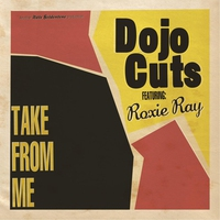 Couverture du titre Take From Me (feat. Roxie Ray)