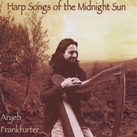 Cover of the track Harp Songs of the Midnight Sun