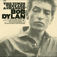Cover of the track The Times They Are A‐Changin'