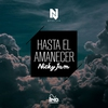 Cover of the track Hasta El amanecer