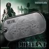 Couverture de l'album Noisekick Records 024: UKTM - Militant