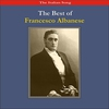 Couverture de l'album The Italian Song / the Best of Francesco Albanese