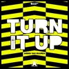 Cover of the track Turn It Up!!