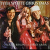 Cover of the album Peter White Christmas (with RIck Braun & Mindi Abair)