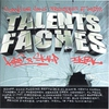 Cover of the album Mixtape Talents Fâchés