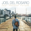 Couverture de l'album Past Present Future