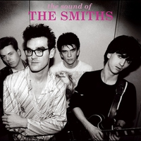 Couverture du titre The Sound of the Smiths (Remastered)