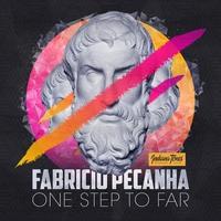 Couverture du titre One Step Too Far - Single