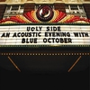 Couverture de l'album Ugly Side: An Acoustic Evening With Blue October