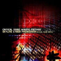 Couverture du titre Wrong Method (Cyber Freakshow Remix) - Single