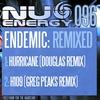 Cover of the track Hurricane (Douglas Remix)