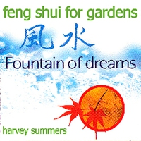 Cover of the track Feng Shui for Gardens - Fountain of Dreams