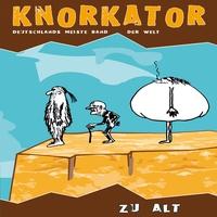 Cover of the track Zu alt