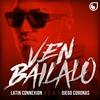 Couverture de l'album Ven Báilalo (feat. Diego Coronas) - Single