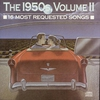 Cover of the album 16 Most Requested Songs: The 1950s, Vol. 2