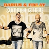 Cover of the album Summer Is Here