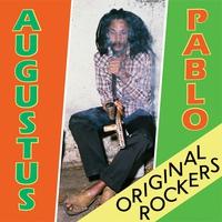 Couverture du titre Original Rockers