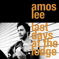Cover of the track Last Days at the Lodge