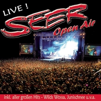 Cover of the track Seer Open Air - Live!