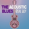 Cover of the album The Acoustic Blues Box Set