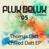 Couverture de l'album Chilled Datt EP