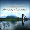 Cover of the album Myths & Legends (Mixed By SoundLift)