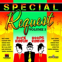 Cover of the track Penthouse Special Request, Vol. 3