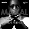 Couverture de l'album Real Friend - Single